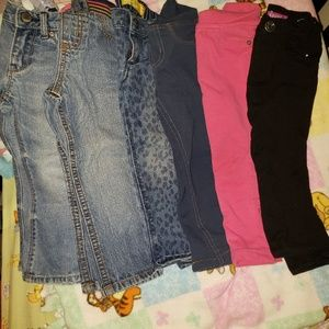 Other - Size 2t pants